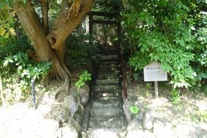 鎌倉山神社01