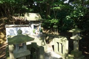 鎌倉山神社04